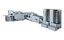 Stitchliner6000 Saddle-Stitching System