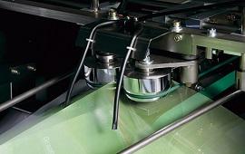 StitchLiner5500 Saddle-Stitching System