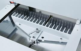 APC-610 Hydraulic Paper Cutter