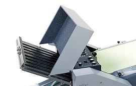 EF-35 / EF-35SR Paper Folder