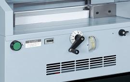 PC-640 Paper Cutter