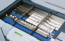 PF-40L Paper Folder