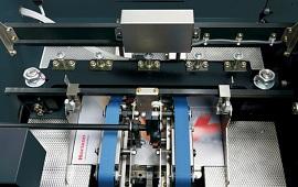 SPF-200 series Bookletmaker SPF-200A & FC-200A