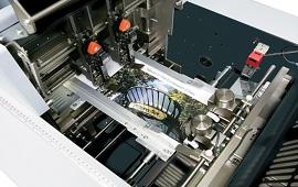 SPF-200 series Bookletmaker SPF-200A/SPF-200L